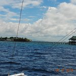 Photo de Nalusuan Island Resort