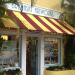 533 Atlantic Ave. Delray Beach, FL.