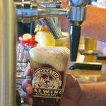 Amazing Sidewinder Red Ale!!!
