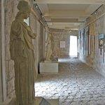 Villa Kerylos - Galerie des Antiques
