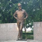 Lots of Golf History - Byron Nelson Classic
