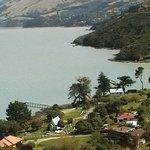 french village  near Christchurch