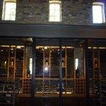wine tour room