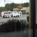 Yanny's WiFi Free