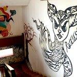Wall Art..