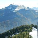Альпы вблизи Зальцбурга