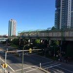Foto de Holiday Inn Express Hotel Vancouver Metrotown
