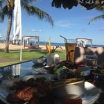 Beach cafe (junkung grill)