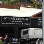 Pottsville Bake House
