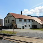 North Pacific Cannery Museum