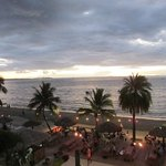 Overlooking Smugglers Resort