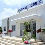 Flokkas Hotel Apts.