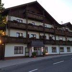 The Gasthof Sonne