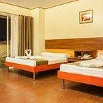 alluring executive suite