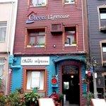 Cheers Hotel/Restaurant, Sultanahmet