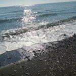 Bali Sea from Villa Selina