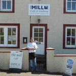 James & The Mill Cafe
