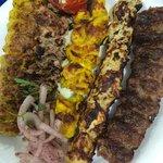 صورة فوتوغرافية لـ Noon-O-Kabab Restaurant