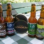 Loncium Bier