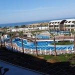Jacaranda Club & Resort Foto