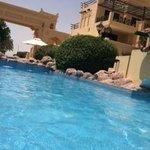 Resort Swimming anyone?