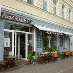 Foto de Fast Rabbit Fast Food