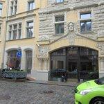 Отель Neiburg