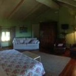 Grünes Zimmer