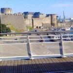 Brest 古堡