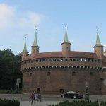 porte saint florian vieille ville