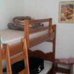 Photo de Fili Apartments