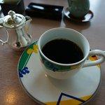 Изысканная подача кофе