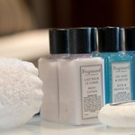 Des produits Fragonard offerts dans la Salle de Bain