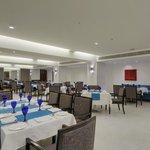 Casablanca-The Fine Dining Restaurant