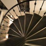 Очеровательная лестница