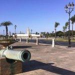Le Mechouar, Mezquita de Ahl Fas