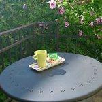 momento relax sul balcone!