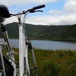 Bike the Greenway!
