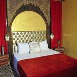 Sultana room