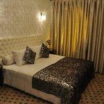 Blance Room