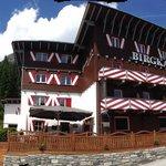 Birgkarhaus Hotel Foto