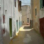 Rue de Bhalil