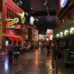 Restaurants du casino