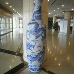 Photo of Jinan International Airport Hotel