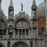 St Marco's Basilica