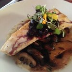 Pan-Seared Seasonal Fish (Cobia)