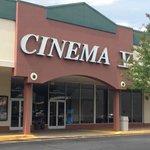 Starmount Crossing Cinema V