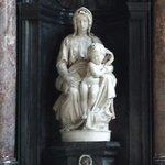 Madonna di Michelangelo