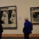 Apreciando a arte