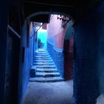 Colorful Tangier